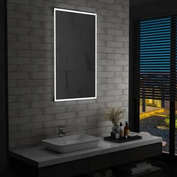 Зеркало с LED подсветкой Гардения