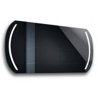 Зеркало с LED подсветкой Глория