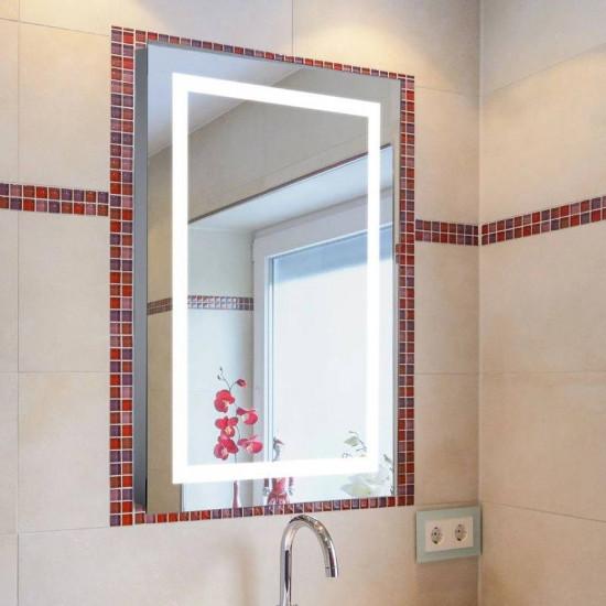 Зеркало с LED подсветкой Ибис в интернет-магазине ROSESTAR фото