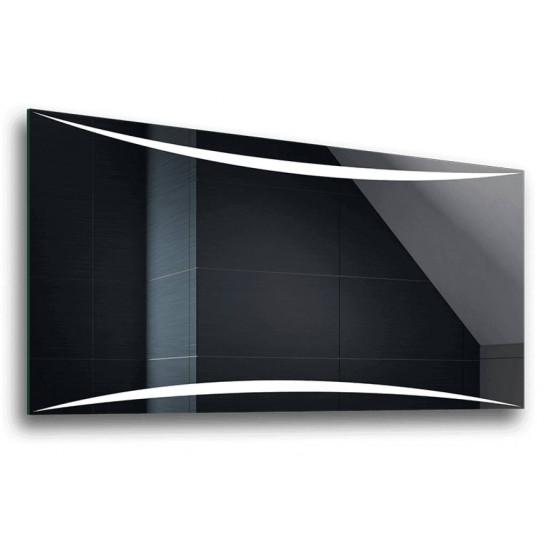 Зеркало с LED подсветкой Кэтлин в интернет-магазине ROSESTAR фото