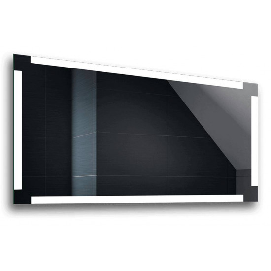 Зеркало с LED подсветкой Морис
