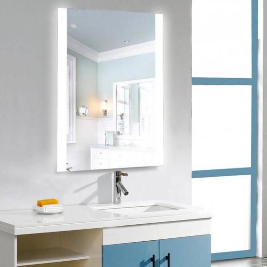Зеркало с LED подсветкой Эдера в интернет-магазине ROSESTAR фото