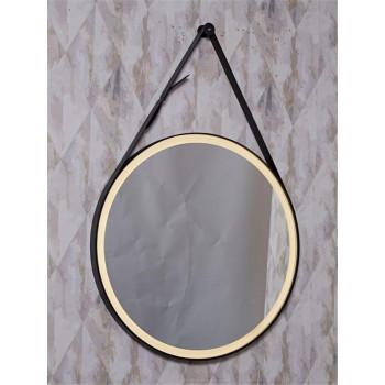 Зеркало с подсветкой на ремне Грэди