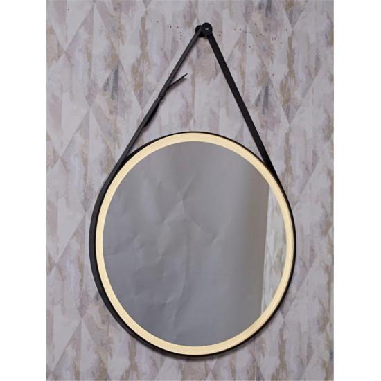 Зеркало с подсветкой на ремне Грэди в интернет-магазине ROSESTAR фото