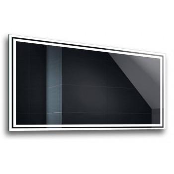 Зеркало с LED подсветкой Тирон