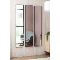 Тройное зеркало Фабио
