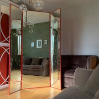 Зеркало-трельяж напольное Гранд Люкс