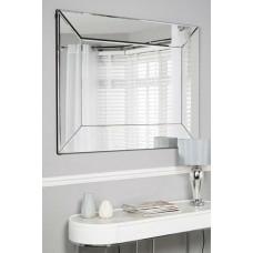 Настенное зеркало в зеркальной раме «Монико»