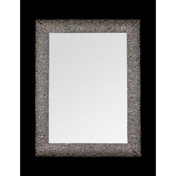 Зеркало прямоугольное настенное в багете «Ламантен»