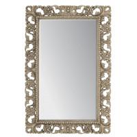 Зеркало прямоугольное настенное в багете «Мартиника»