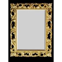 Зеркало прямоугольное настенное в багете «Сен-Рафаэль»