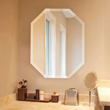 Восьмиугольное зеркало с фацетом Элизабет