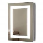 Зеркала в ванную 95 см