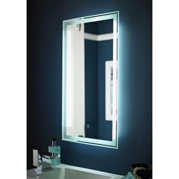 Зеркало с LED подсветкой Беатрис