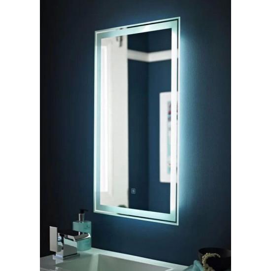 Зеркало с LED подсветкой Беатрис в интернет-магазине ROSESTAR фото