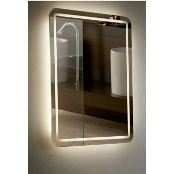 Зеркало с LED подсветкой Эмма