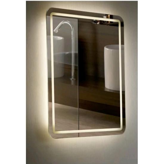 Зеркало с LED подсветкой  Emma в интернет-магазине ROSESTAR фото