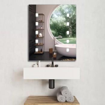 Зеркало с LED подсветкой Florentina
