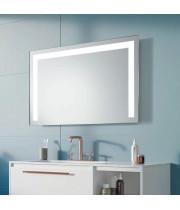 Зеркало с LED подсветкой  Football Goal