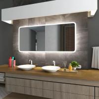 Зеркало с LED подсветкой Линдон