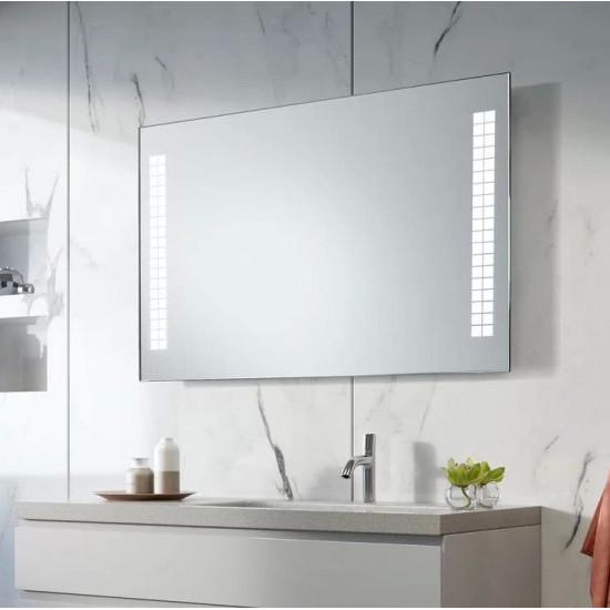 Зеркало с LED подсветкой Liverpool в интернет-магазине ROSESTAR фото