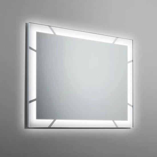 Зеркало с LED подсветкой Феникс в интернет-магазине ROSESTAR фото