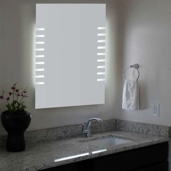 Зеркало с LED подсветкой Сохо в интернет-магазине ROSESTAR фото