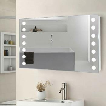 Зеркало с LED подсветкой Тая