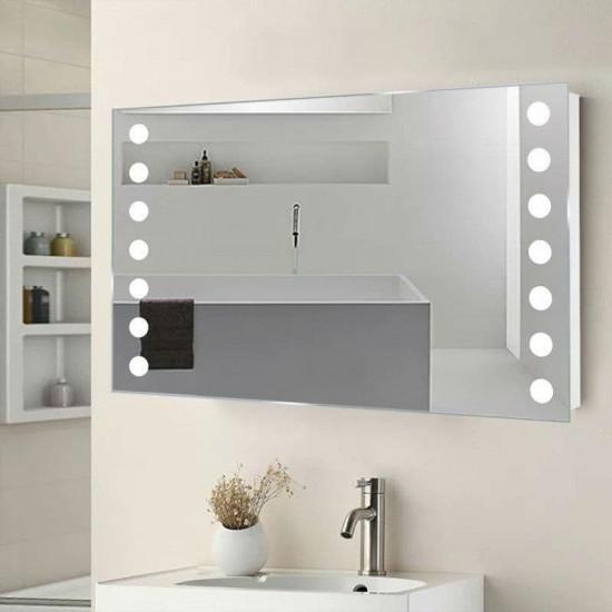 Зеркало с LED подсветкой Тая в интернет-магазине ROSESTAR фото