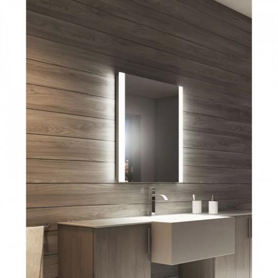 Зеркало с LED подсветкой Уилбер в интернет-магазине ROSESTAR фото