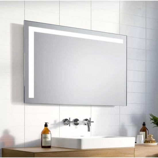 Зеркало с LED подсветкой Уилла в интернет-магазине ROSESTAR фото