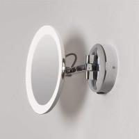 Зеркало настенное с подсветкой и с увеличением M7627