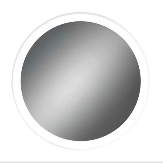 Круглое зеркало с LED подсветкой Arena Холодный свет в интернет-магазине ROSESTAR фото