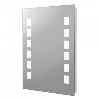Зеркало с LED подсветкой  Сinema