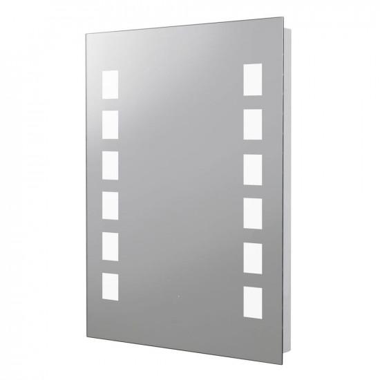 Зеркало с LED подсветкой Синема в интернет-магазине ROSESTAR фото