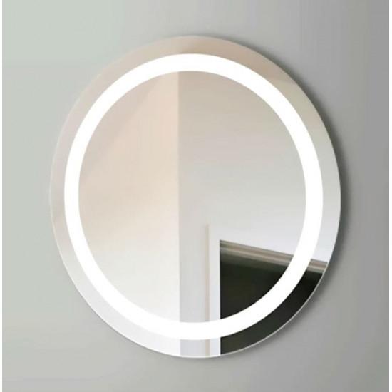 Круглое зеркало с LED подсветкой Сircus в интернет-магазине ROSESTAR фото