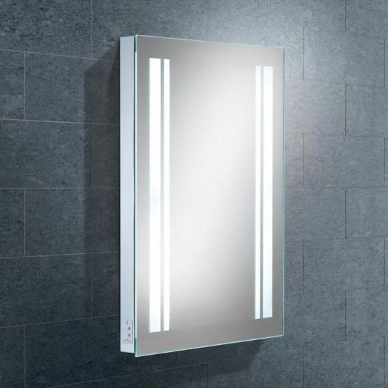 Зеркало с LED подсветкой Нексус в интернет-магазине ROSESTAR фото