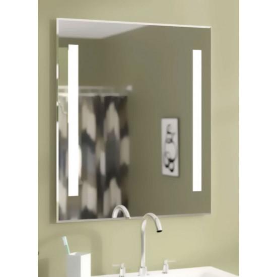 Зеркало с LED подсветкой Паритет 04 в интернет-магазине ROSESTAR фото