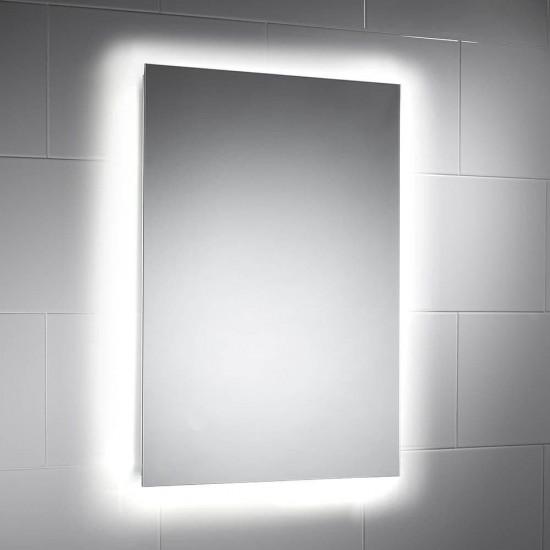 Зеркало с LED подсветкой Серенити в интернет-магазине ROSESTAR фото