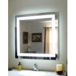 Зеркала в ванную 80 см