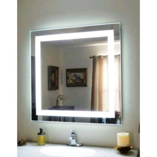 Зеркало с LED подсветкой Торонто в интернет-магазине ROSESTAR фото