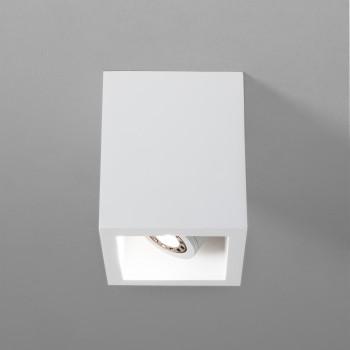 Встраиваемый светильник Osca Square 140 Adjustable 1252007