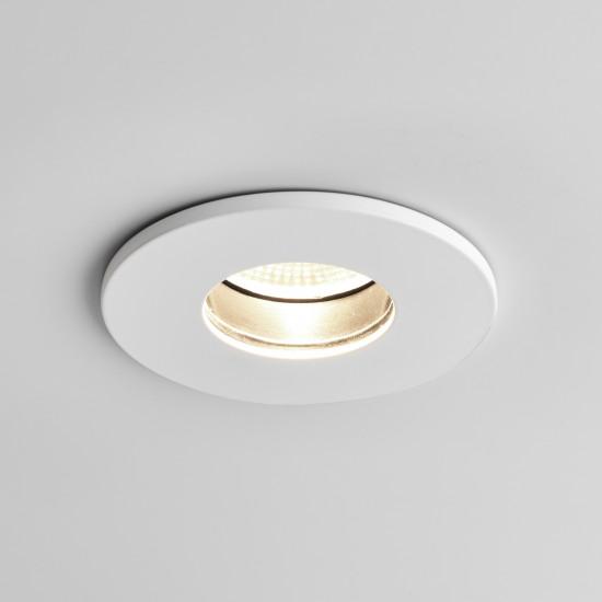 Встраиваемый светильник Obscura Round 1381003 в интернет-магазине ROSESTAR фото