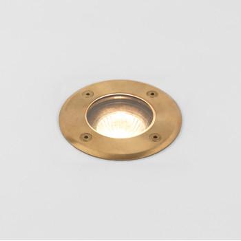 Грунтовый светильник Gramos Round 1312005
