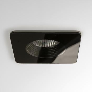 Встраиваемый светильник Vetro Square 1254017