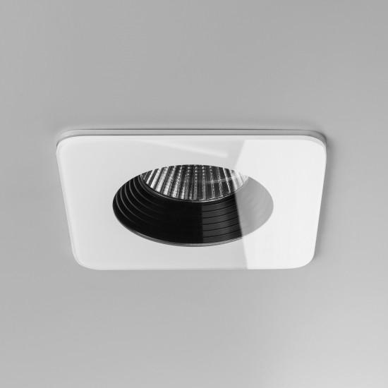 Встраиваемый светильник Vetro Square 1254014 в интернет-магазине ROSESTAR фото