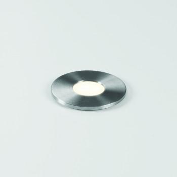 Грунтовый светильник Terra Round 28 LED 1201003