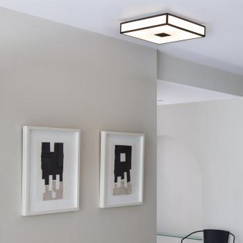 Потолочный светильник Mashiko 400 Square LED Emergency Basic 1121075