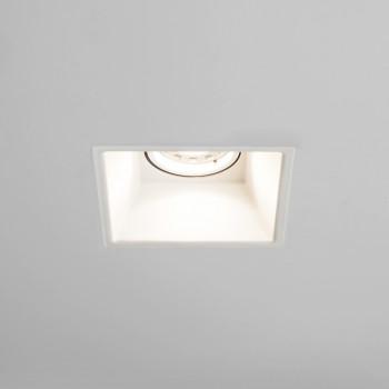 Встраиваемый светильник Minima Square Fire-Rated 1249011