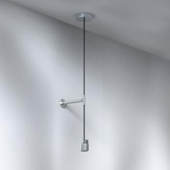 Подвесной светильник Pendant Suspension Kit Knurled 1184010